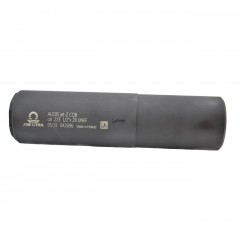 "Ase Ultra AU105 Suppressor Jet-Z CQB .223 1/2""x28 UNEF"