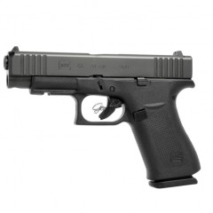 GLOCK G48 Black Slide  9 mm Luger