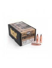 Куршуми Nosler Partition 100бр. .30 180gr.