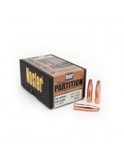 Куршуми Nosler Partition .30/.308 220GR SSP