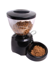 Numaxes Pet Feeder