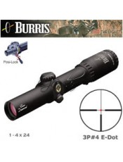 Burris Euro Diamond 1-4x24 Illuminated