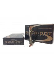 Патрони Speer Gold Dot .223 Rem 64GR. GDSP