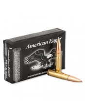 Патрони Federal American Eagle .300 Blackout 220GR Subsonic