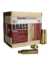 Гилзи Nosler Custom Brass 7mm Rem Mag 50бр.