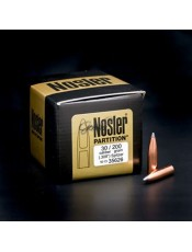Куршуми Nosler Partition .30/.308 200GR Spitzer