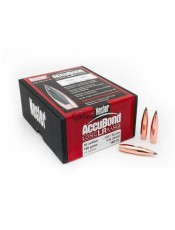 Куршуми Nosler Accubond Long Range .30/.308 190GR SP